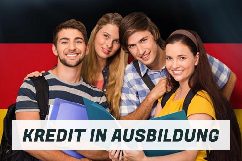 Kredite ohne Schufa während der Ausbildung