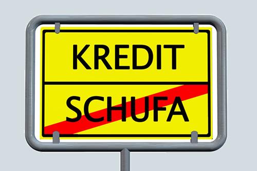 Kredit ohne Schufa Prüfung