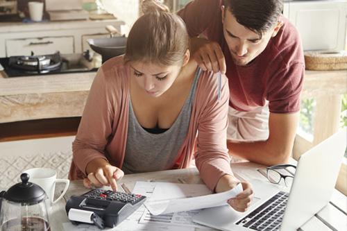 Kredit trotz Schufa zu Zweit beantragen