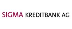 SIGMA Kreditbank Kredite aus Liechtenstein ohne Schufa
