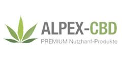 Alpex CBD Öl