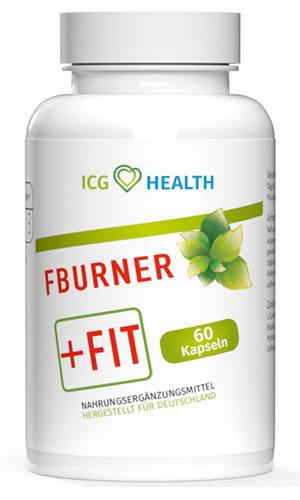 ICG Health Fatburner