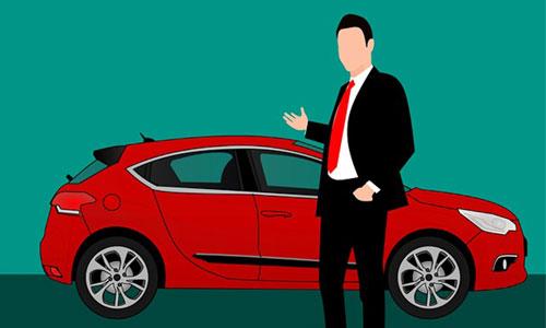 Auto auf Raten kaufen