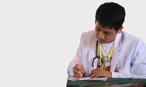 Online Rezept von Online Arzt bekommen